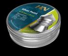 Кулі пневм H&N Silver Point 6,35 mm , 1,58 г, 150 шт/уп. - зображення 1