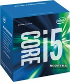 Процесор Intel Core i5-6400 2.7GHz/8GT/s/6MB (BX80662I56400) s1151 BOX - зображення 1