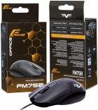 Миша Frime FM-075B USB Black - зображення 5
