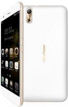 Мобильный телефон Ulefone Paris 16GB Metal Golden - изображение 5