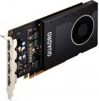 DELL PCI-Ex NVIDIA Quadro P2200 5GB GDDR5X (160bit) (10000) (4 x DisplayPort) (490-BFPN) - зображення 3