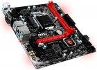 Материнская плата MSI B150M Gaming Pro (s1151, Intel B150, PCI-Ex16) - изображение 4