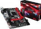 Материнская плата MSI B150M Gaming Pro (s1151, Intel B150, PCI-Ex16) - изображение 7