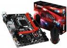 Материнская плата MSI B150M Gaming Pro (s1151, Intel B150, PCI-Ex16) - изображение 1