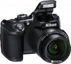 Фотоаппарат Nikon Coolpix B500 Black (VNA951E1) Официальная гарантия! - изображение 3
