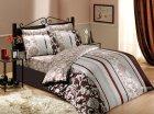 Комплект постельного белья Hobby Exclusive Sateen Oriental 200х220 (2200000001092) - изображение 1