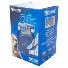 Радіоприймач Golon RX-X5 (RX-X5) - зображення 4