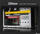 Корпус GameMax ET-201 500 Вт - изображение 5