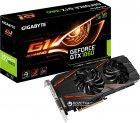 Gigabyte PCI-Ex GeForce GTX 1060 G1 Gaming 6GB GDDR5 (192bit) (1594/8008) (DVI, HDMI, 3 x DisplayPort) (GV-N1060G1 GAMING-6GD) - изображение 6