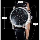 Мужские часы Jaragar Mustang - изображение 9