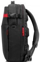 """Рюкзак для ноутбука HP Omen 17.3"""" Black (K5Q03AA) - изображение 2"""