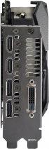 Asus PCI-Ex Radeon RX580 ROG Strix OC 8GB GDDR5 (256bit) (1360/8000) (DVI, 2 x HDMI, 2 x DisplayPort) (ROG-STRIX-RX580-O8G-GAMING) - зображення 6