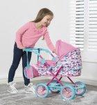 Коляска для куклы Zapf Baby Born Делюкс (1423494) - изображение 4