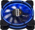 Кулер Frime Iris LED Fan Think Ring Blue (FLF-HB120TRB16) - зображення 2