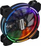 Кулер Frime Iris LED Fan Think Ring Multicolor (FLF-HB120TRMLT16) - изображение 1