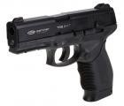 Пневматичний пістолет Gletcher TRS 24/7 Taurus PT 24/7 Таурус газобалонний CO2 130 м/с - зображення 3