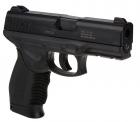Пневматичний пістолет Gletcher TRS 24/7 Taurus PT 24/7 Таурус газобалонний CO2 130 м/с - зображення 4