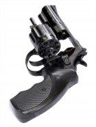 """Револьвер під патрон Флобера Ekol Viper 3"""" чорний 170 м/с - зображення 2"""