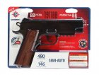 Пневматический пистолет Crosman Colt 1911 Кольт газобаллонный CO2 146 м/с - изображение 4