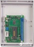 Прилад приймально-контрольний охоронно-пожежний Лунь-7Н - зображення 2