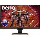 Монітор для комп'ютера BENQ EX2780Q Brown-Black - зображення 1