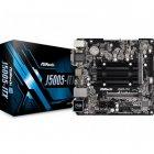 ASRock J5005-ITX Mini ITX - зображення 1