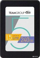 """Team L5 Lite 240GB 2.5"""" SATAIII TLC (T2535T240G0C101) - зображення 1"""