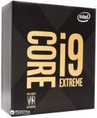 Процессор Intel Core i9-7980XE Extreme Edition 2.6GHz/8GT/s/24.75MB (BX80673I97980X) s2066 BOX - изображение 1