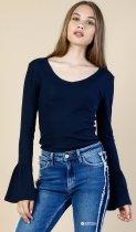 Пуловер Colin's CL1031394NAV M (8681597256869) - изображение 3
