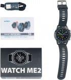 Смарт-часы Globex Smart Watch Me2 Black - изображение 8