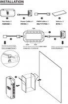 DeepCool FH-10 10 Port Fun Hub Black (FH-10) - изображение 9