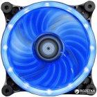 Кулер Xigmatek Solar Eclipse II SEII-F1251 Blue LED (EN8996) - изображение 1