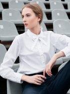 Сорочка ANNA YAKOVENKO 1993 XL Біла (ROZ6400030520) - зображення 2