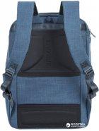 "Рюкзак для ноутбука RivaCase 8365 17.3"" Blue (8365 (Blue)) - зображення 4"