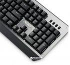 Клавиатура проводная Aula Assault Mechanical USB Metallic (6948391239309) - изображение 7