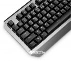 Клавиатура проводная Aula Assault Mechanical USB Metallic (6948391239309) - изображение 8