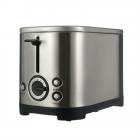 Тостер ViLgrand VT0928S Steel - изображение 3