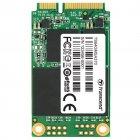 Накопичувач mSATA SSD 64GB Transcend - зображення 1