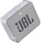 Акустическая система JBL Go 2 Gray (JBLGo2GRY) - изображение 4