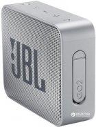 Акустическая система JBL Go 2 Gray (JBLGo2GRY) - изображение 3