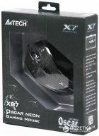 Мышь A4Tech X87 USB Black (4711421934275) - изображение 5