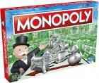 Настільна гра Hasbro Класична Монополія оновлена (українська) (C1009_657) (5010993432066) - зображення 2