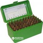 Кейс МТМ R-50 для патронів 308win, 30-06 на 50 патр. Зелений (17730475) - зображення 1