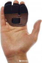 Напальчник шкіряний Jandao для стрільби з лука 22320JD (22920JD) - зображення 3