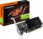 Gigabyte PCI-Ex GeForce GT 1030 Low Profile 2GB DDR4 (64bit) (1151/2100) (DVI, HDMI) (GV-N1030D4-2GL) - зображення 3