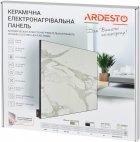 Керамическая электронагревательная панель ARDESTO HCP-400BG Теплоотражающий экран в комплекте - изображение 6