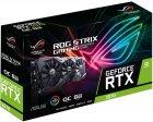 Asus PCI-Ex GeForce RTX 2070 ROG Strix OC 8GB GDDR6 (256bit) (1410/14000) (USB Type-C, 2 x HDMI, 2 x DisplayPort) (ROG-STRIX-RTX2070-O8G-GAMING) - изображение 6