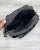 Женская сумка «Edda» черная - изображение 5
