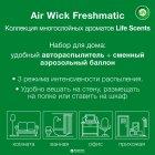 Автоматический освежитель воздуха Air Wick Freshmatic Life Scents Лесные ягоды 250 мл (5900627052220_4820108003583) - изображение 2