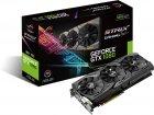 Asus PCI-Ex GeForce GTX 1080 ROG Strix 8GB GDDR5X (256bit) (1607/10010) (DVI, 2 x HDMI, 2 x DisplayPort) (STRIX-GTX1080-8G) - изображение 8